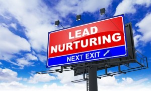 effective lead nurturing